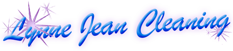 LynneJean Cleaning Logo