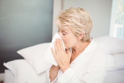 cleaning your house free from allergies