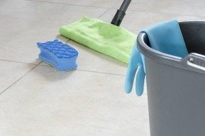 floor cleaning practices