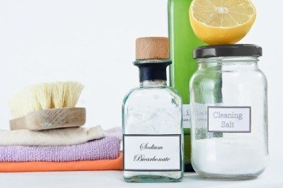 eco friendly cleaning tips and tricks