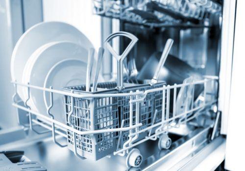 Dishwasher Guide for Proper Machine Usage