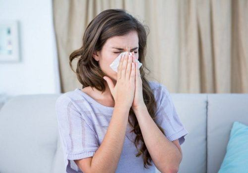 The Connection Between Home Cleaning and Allergies