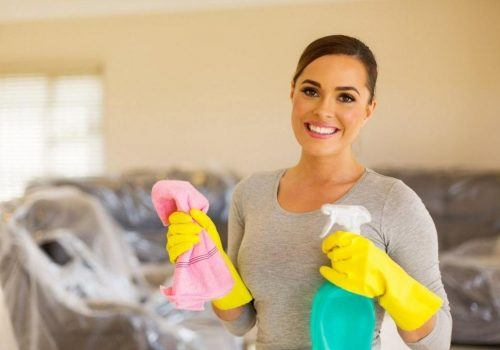 Home Cleaning Solutions for Busy Households in Glen Ellyn