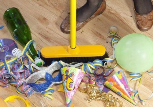 Tips on Choosing the Best Party Cleaning Service Provider in Wheaton