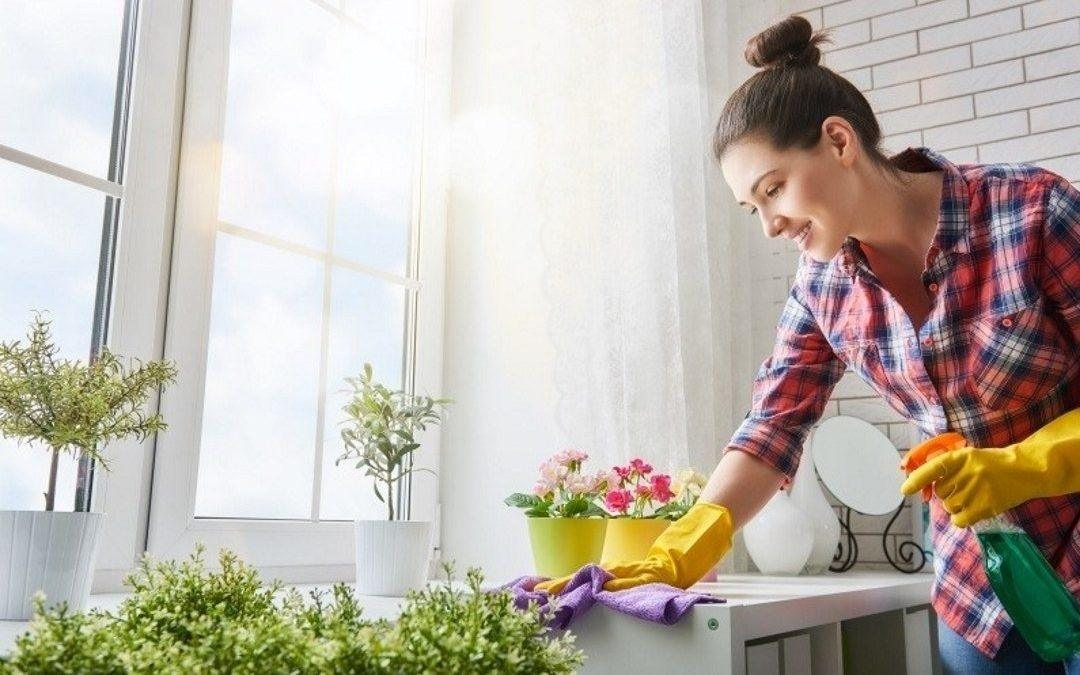 Cleaning Tips and Tricks Solutions for Your Home