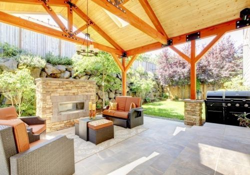 Patio Cleaning Tips That are Easy to Perform for Wheaton Homes