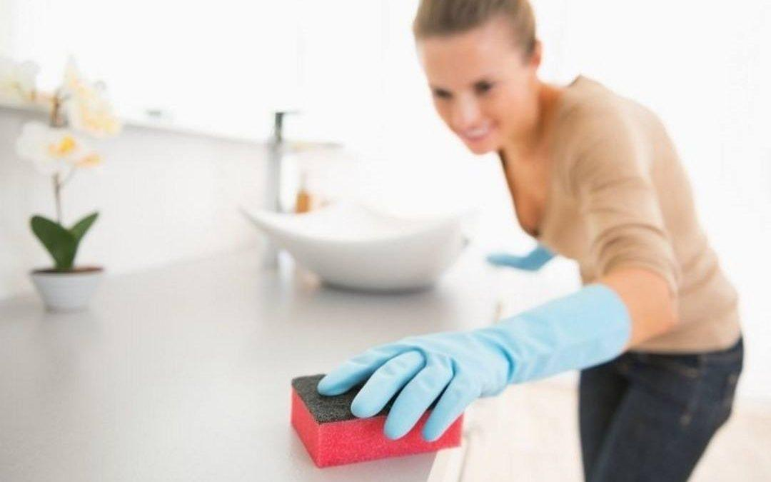 Importance of Deep Cleaning and How it Affects Your Health