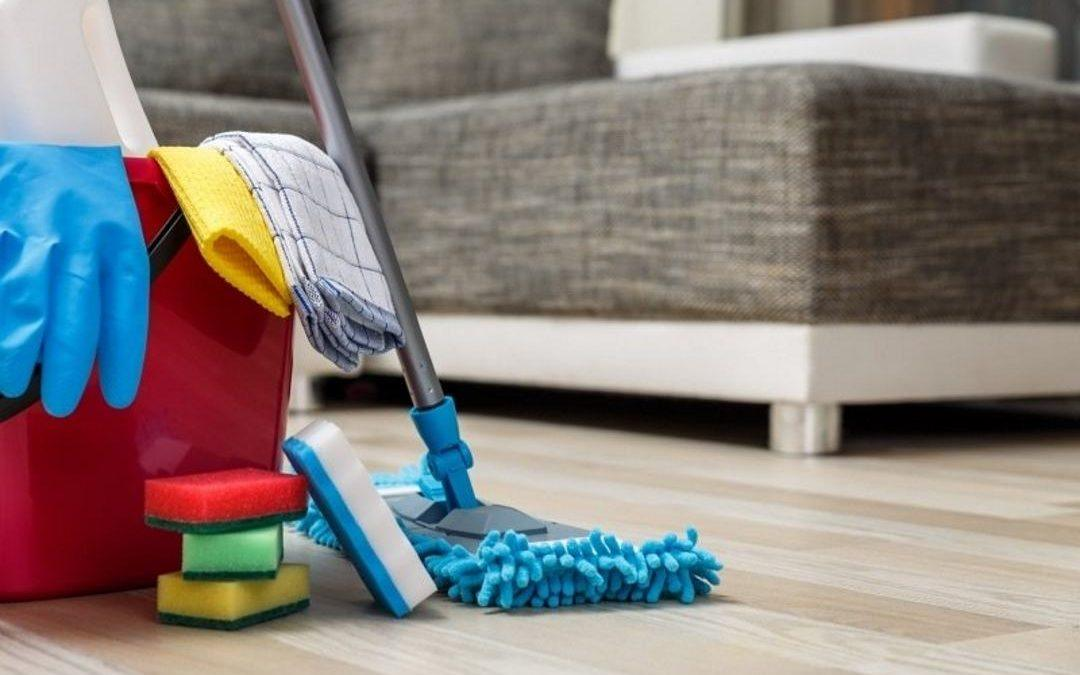 DIY Floor Cleaning Techniques for Your Home