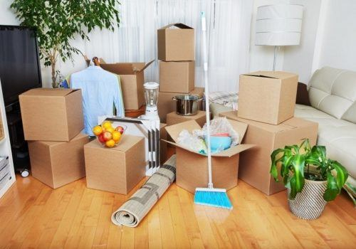 Why You Need a Move in Cleaning Service in your New Wheaton, IL Home