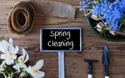 Easy Spring Cleaning Tips to Implement in your Home Right Now