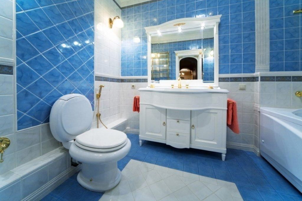 Easy Tips to Clean your Bathroom Like a Professional